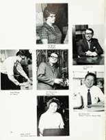 1971 Blue Mountain Academy Yearbook Page 28 & 29