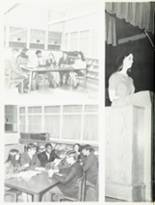 1971 Blue Mountain Academy Yearbook Page 34 & 35