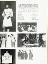 1971 Blue Mountain Academy Yearbook Page 36 & 37