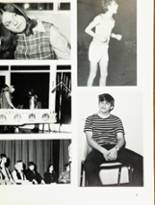 1971 Blue Mountain Academy Yearbook Page 40 & 41