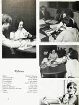 1971 Blue Mountain Academy Yearbook Page 48 & 49