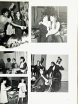 1971 Blue Mountain Academy Yearbook Page 50 & 51