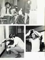 1971 Blue Mountain Academy Yearbook Page 54 & 55