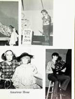 1971 Blue Mountain Academy Yearbook Page 56 & 57