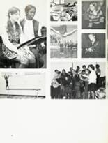 1971 Blue Mountain Academy Yearbook Page 58 & 59