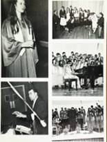 1971 Blue Mountain Academy Yearbook Page 60 & 61