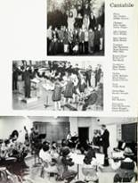 1971 Blue Mountain Academy Yearbook Page 62 & 63