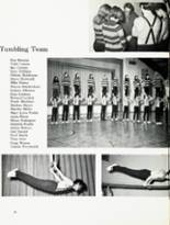 1971 Blue Mountain Academy Yearbook Page 64 & 65