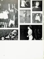 1971 Blue Mountain Academy Yearbook Page 66 & 67