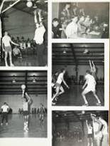 1971 Blue Mountain Academy Yearbook Page 68 & 69