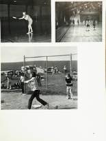 1971 Blue Mountain Academy Yearbook Page 70 & 71