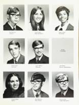 1971 Blue Mountain Academy Yearbook Page 74 & 75