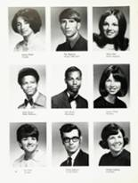1971 Blue Mountain Academy Yearbook Page 76 & 77