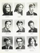 1971 Blue Mountain Academy Yearbook Page 78 & 79
