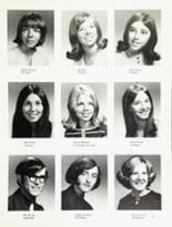 1971 Blue Mountain Academy Yearbook Page 80 & 81