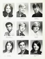 1971 Blue Mountain Academy Yearbook Page 84 & 85