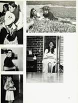 1971 Blue Mountain Academy Yearbook Page 88 & 89