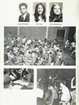 1971 Blue Mountain Academy Yearbook Page 98 & 99