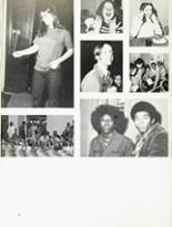 1971 Blue Mountain Academy Yearbook Page 102 & 103