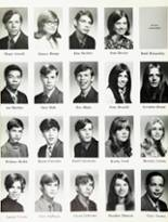 1971 Blue Mountain Academy Yearbook Page 104 & 105