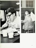 1971 Blue Mountain Academy Yearbook Page 108 & 109