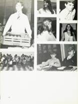 1971 Blue Mountain Academy Yearbook Page 110 & 111