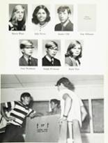 1971 Blue Mountain Academy Yearbook Page 114 & 115