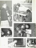 1971 Blue Mountain Academy Yearbook Page 116 & 117