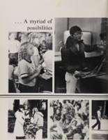 1981 Peterson High School Yearbook Page 10 & 11