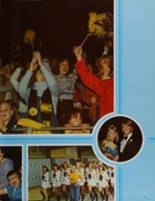 1981 Peterson High School Yearbook Page 12 & 13
