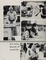 1981 Peterson High School Yearbook Page 14 & 15