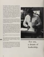 1981 Peterson High School Yearbook Page 18 & 19