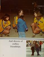 1981 Peterson High School Yearbook Page 20 & 21