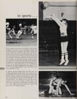 1981 Peterson High School Yearbook Page 26 & 27