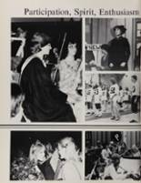 1981 Peterson High School Yearbook Page 30 & 31