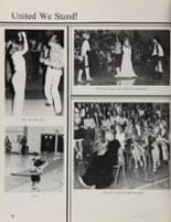 1981 Peterson High School Yearbook Page 34 & 35