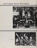 1981 Peterson High School Yearbook Page 44 & 45