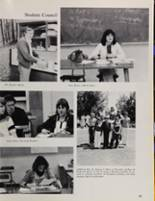 1981 Peterson High School Yearbook Page 48 & 49