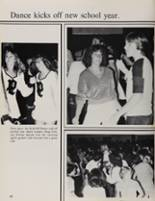 1981 Peterson High School Yearbook Page 50 & 51