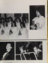 1981 Peterson High School Yearbook Page 52 & 53