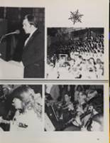 1981 Peterson High School Yearbook Page 54 & 55