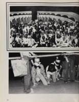 1981 Peterson High School Yearbook Page 58 & 59
