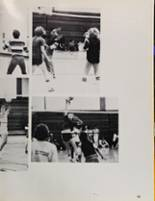 1981 Peterson High School Yearbook Page 66 & 67