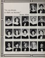 1981 Peterson High School Yearbook Page 74 & 75