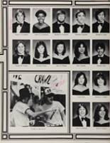 1981 Peterson High School Yearbook Page 76 & 77