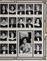 1981 Peterson High School Yearbook Page 78 & 79