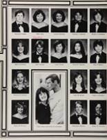 1981 Peterson High School Yearbook Page 80 & 81