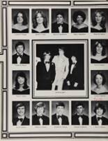 1981 Peterson High School Yearbook Page 82 & 83