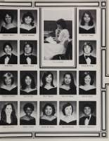1981 Peterson High School Yearbook Page 86 & 87
