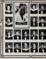 1981 Peterson High School Yearbook Page 88 & 89